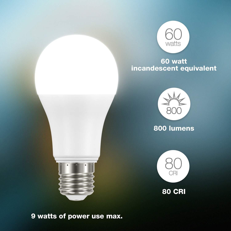 Buy Aeotec Z-Wave LED Bulb - Multi-White online Worldwide - Tejar.com