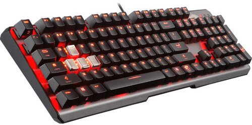 Buy Msi Vigor Gk60 Gaming Keyboard Online In United States Tejar Com