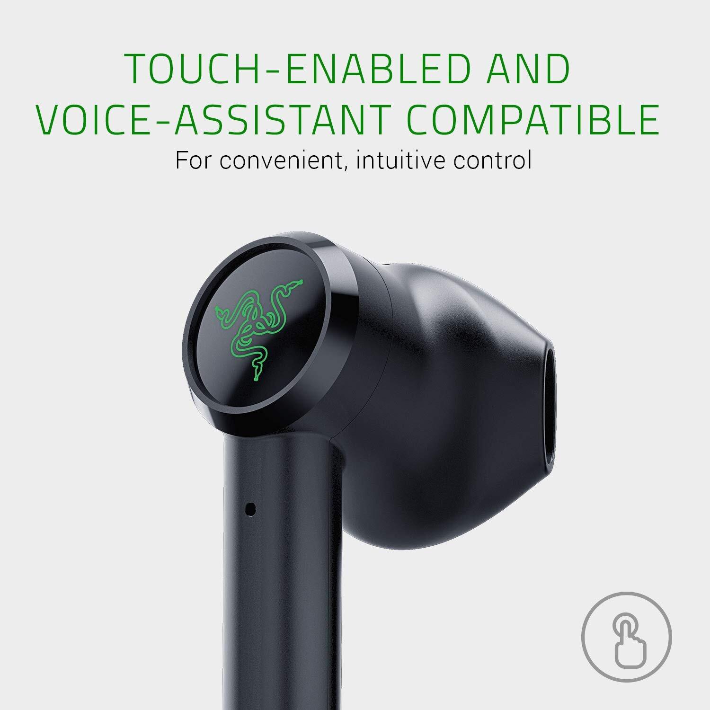 Buy Razer Hammerhead True Wireless Earbuds Online In United States Tejar Com