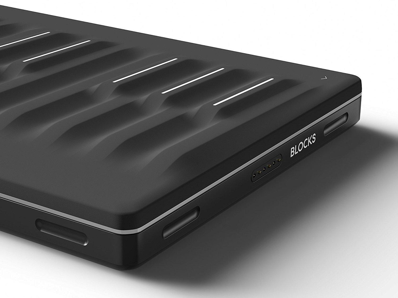 Buy Roli Seaboard Block Super Powered Keyboard Online Worldwide Tejar Com