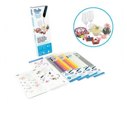 3Doodler Create Party Decor Project Kit