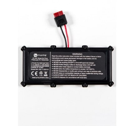 4moms Origami Replacement Battery