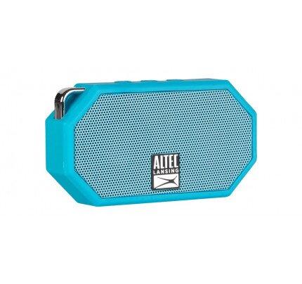 Altec Lansing Mini H2O Portable Bluetooth Speaker