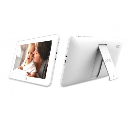 "Netgear Arlo Baby 7"" Touchscreen Display"