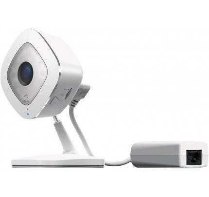 NETGEAR Arlo Q Plus -1080p HD Security Camera with Audio, Ethernet, and PoE