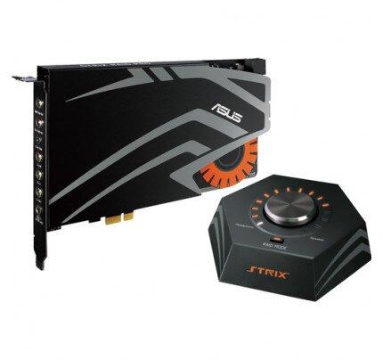 ASUS Strix Raid Pro 7.1 PCIe Gaming Sound Card