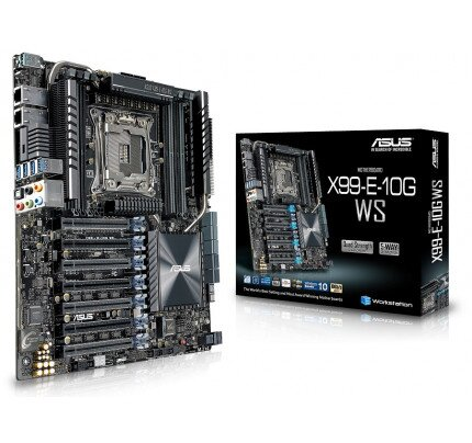 ASUS X99-E-10G WS Motherboard