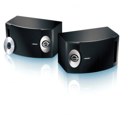 Bose 201 Direct/Reflecting Speaker System