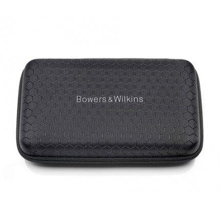 Bowers & Wilkins T7 portable speaker case