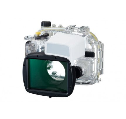 Canon Waterproof Case WP-DC53 for PowerShot G1X Mark II