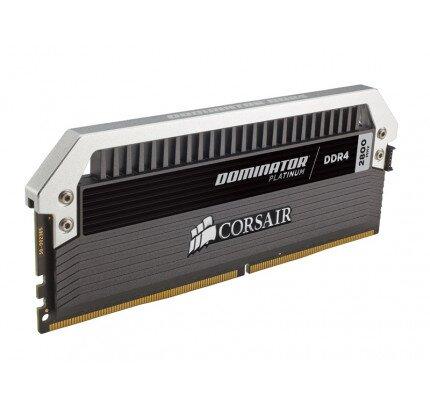 Corsair Dominator Platinum Series 32GB (4 x 8GB) DDR4 DRAM 2800MHz C16 Memory Kit