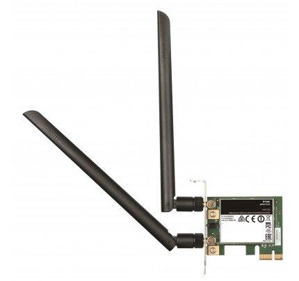 D-Link AC1200 Wi-Fi PCI Express Adapter