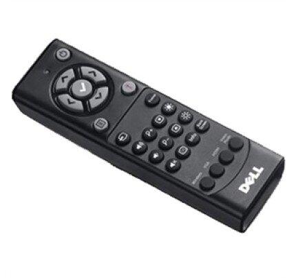 Dell Remote control for Dell Projector 4350