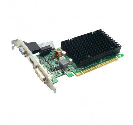 EVGA GeForce 210 DDR3 Graphics Card