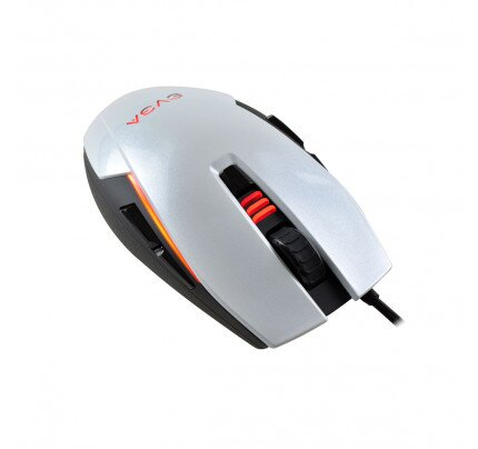 EVGA TORQ X5 Gaming Mice