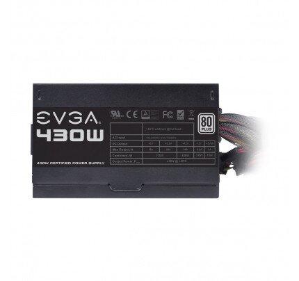 EVGA W1, 80+ White Power Supply
