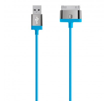 Belkin MIXIT 30-Pin to USB ChargeSync Cable