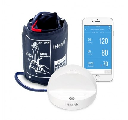 iHealth Ease Wireless Monitor