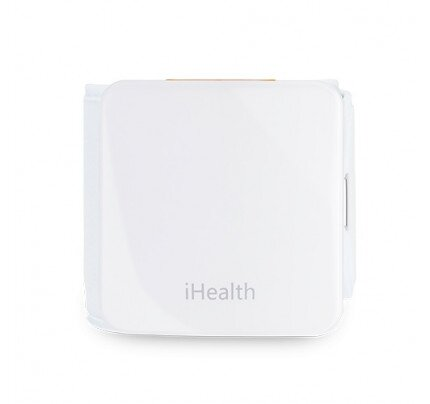 iHealth Sense Wireless Wrist Monitor