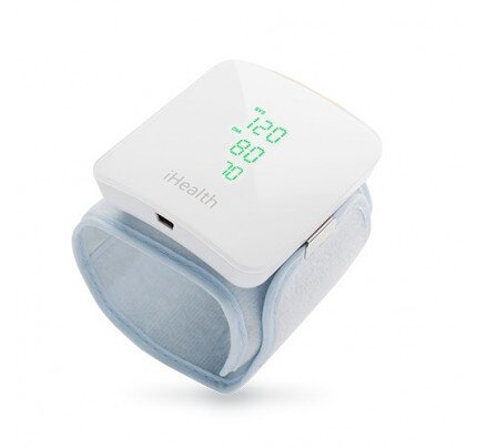 iHealth View Wireless Wrist Monitor
