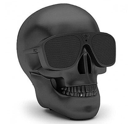 Jarre AeroSkull XS + Portable Bluetooth Speaker