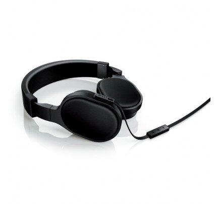KEF M500 Hi-Fi Over-Ear Headphones