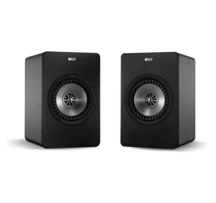 KEF X300A Digital Hifi Speaker System
