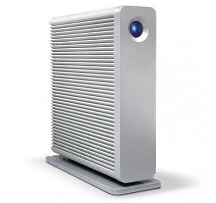 LaCie d2 Quadra USB 3.0 Desktop Drive