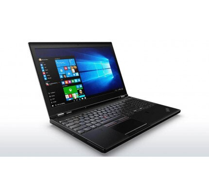 Lenovo ThinkPad P50 Mobile Workstation