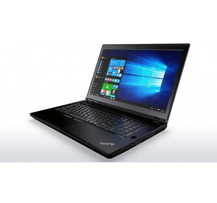 Lenovo ThinkPad P70 Mobile Workstation