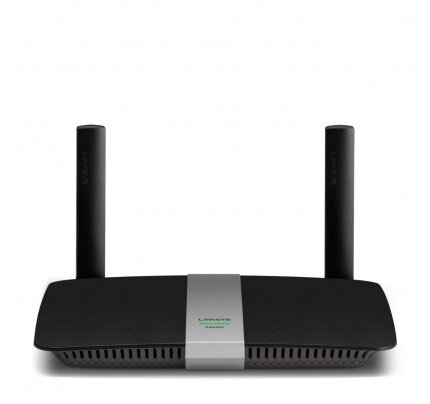 Linksys AC1200+ Dual-Band Wi-Fi Router