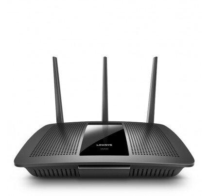 Linksys Max-Stream AC1900 MU-MIMO Gigabit Router