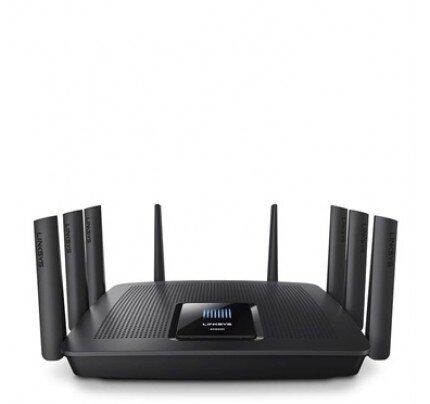 Linksys Max-Stream AC5400 MU-MIMO Gigabit Router