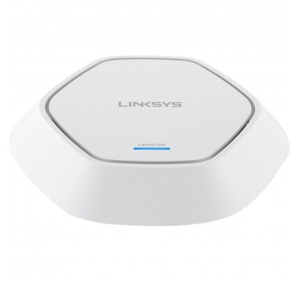 Linksys Business AC1200 Dual-Band Access Point
