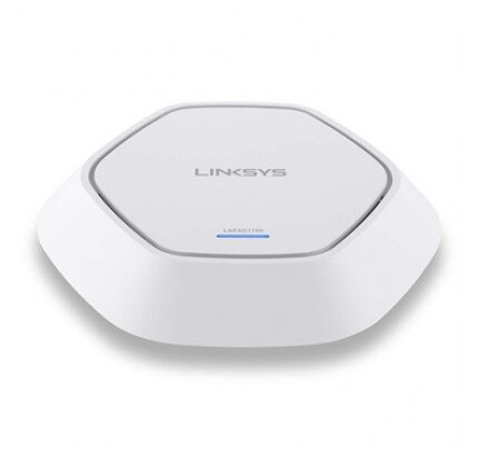 Linksys Business AC1750 Dual-Band Access Point