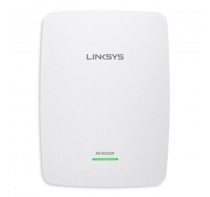 Linksys N300 Wireless Range Extender