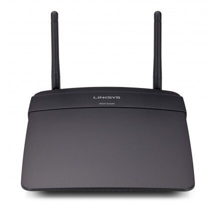 Linksys N300 Dual-Band Wireless Access Point