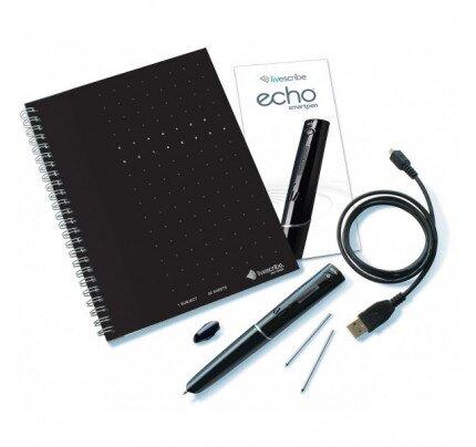 Livescribe 2GB Echo Smartpen
