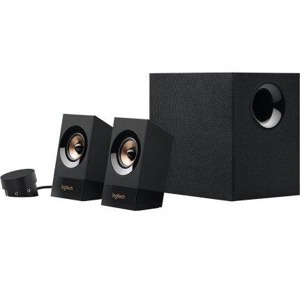 Logitech Z533 Speaker System with Subwoofer