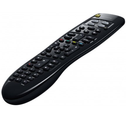 Logitech Harmony 350 Control One-Touch Control
