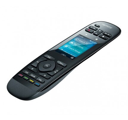 Logitech Harmony Ultimate One Touch Screen IR Remote