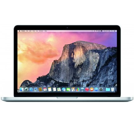 Apple MacBook Pro - 15-inch with Retina Display
