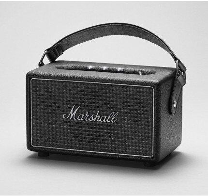 Marshall Kilburn Steel Edition Portable Bluetooth Speaker