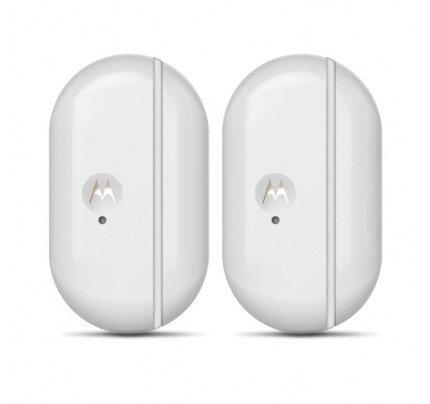 Motorola Smart Nursery Alert Sensor (Twin pack)