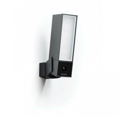 Netatmo Presence Surveillance Camera