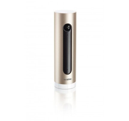 Netatmo Welcome Home Security Camera