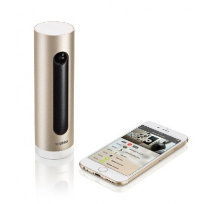 Netatmo Welcome Home Security Camera