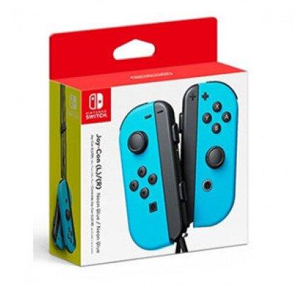 Nintendo Joy‑Con Controllers