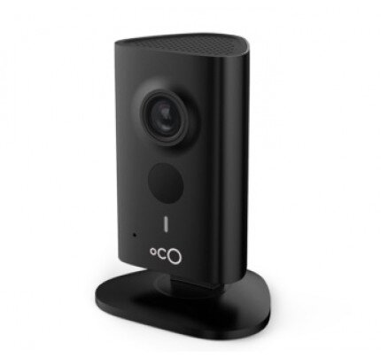 Oco HD Camera With Local and Cloud Storage