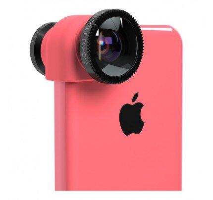 olloclip iPhone 5c 3-in-1 Lens